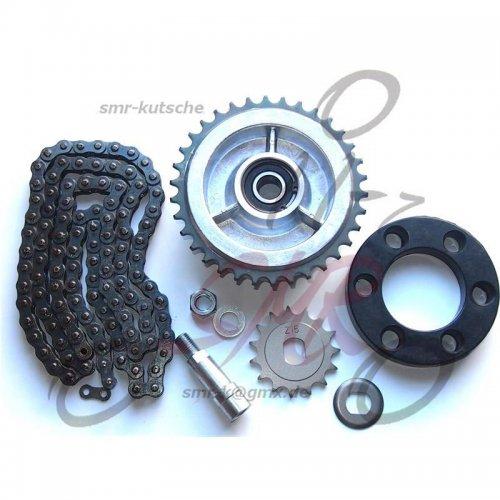 MX & Motorrad Technik
