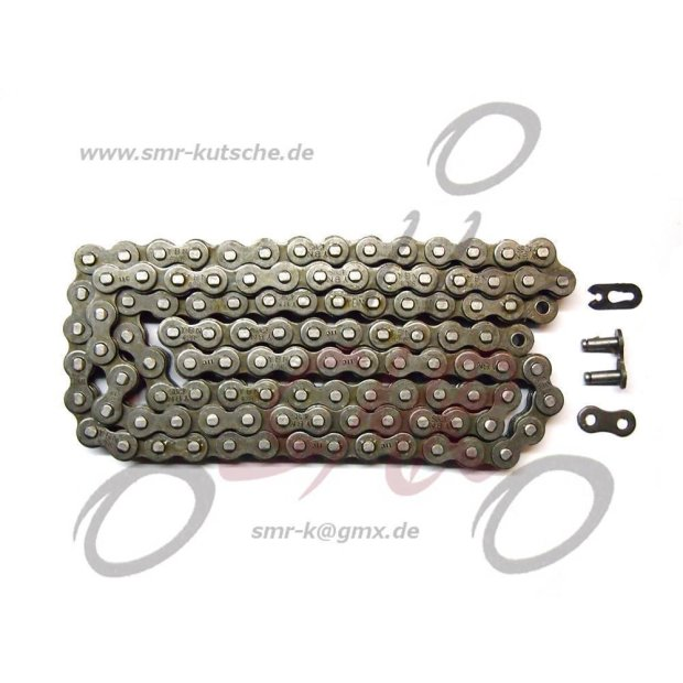Kette Büchel 130 Glieder TS250, TS250/1, ETZ250, ETZ251
