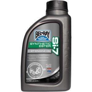 2-Takt Mischöl Bel Ray SI-7 vollsynthetisch 1L