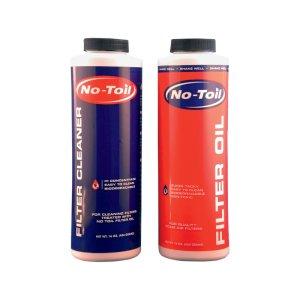 Luftfilterpflege Set No Toil 2tlg