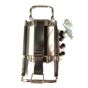 Gepäckträger Set KR51 schwarz