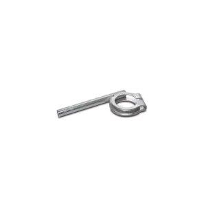 Blinkerhalter S50, S51, S70  vorn  für runde Blinker