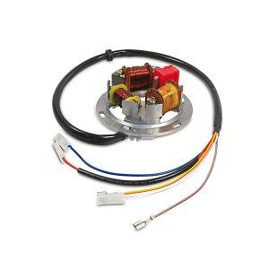 Grundplatte 12V elektronic S51, S70, KR51/2