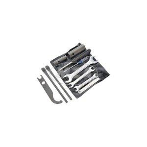 Werkzeugtasche (10-teilig) - Simson - Bordwerkzeug