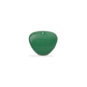 Seitendeckel S50, S51 rechts grün