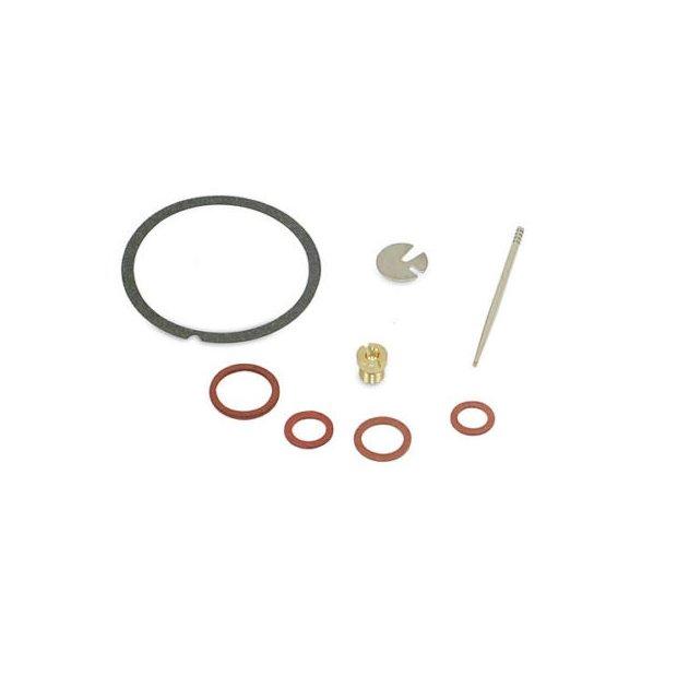 Reparaturset für Vergaser SR4-1 (NKJ134-1), KR50 (NKJ 133-2)  (8-teilig)