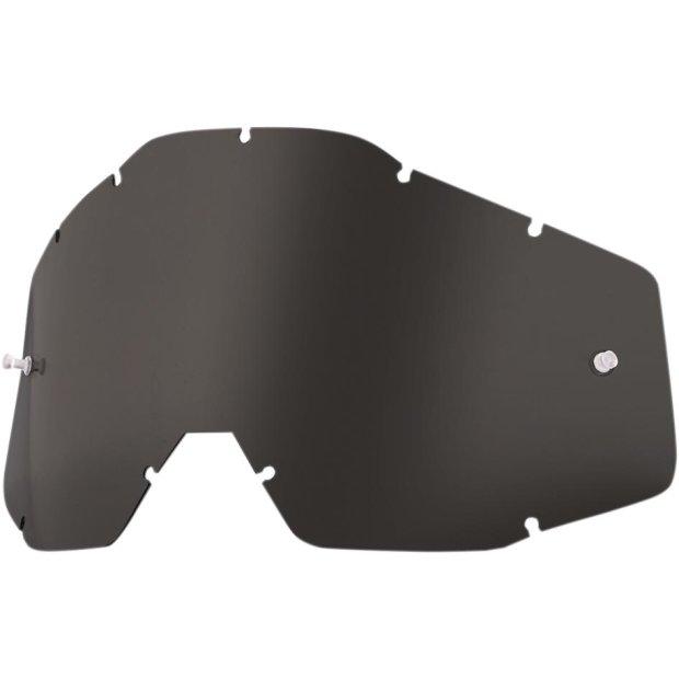 Ersatzglas 100% dunkel Anti-Fog