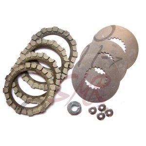 Kupplungsteile Regenerierung Set S51, S53, S70, S83, SR50, SR80, KR51/2