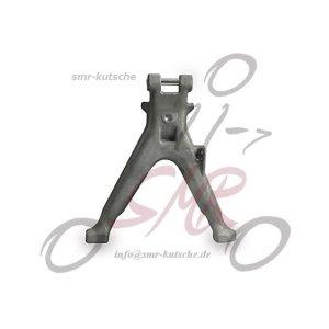 Kippständer S51 -  U- Profil Hauptständer