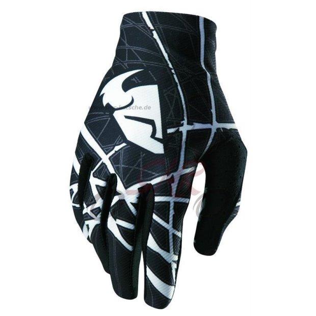 Handschuhe Thor Void Plus schwarz