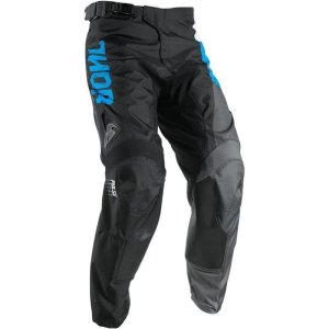 Hose Thor Pulse Aktiv S17 blau/schwarz