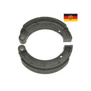 Bremsbacken ø 150 mm passend für MZ ES, ETS, TS, ETZ
