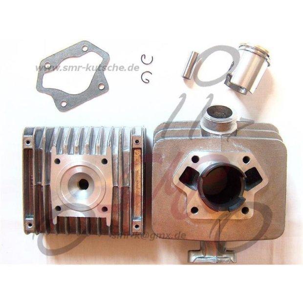 Zylinderset mit Zylinderkopf S51, KR51/2, SR50 50ccm