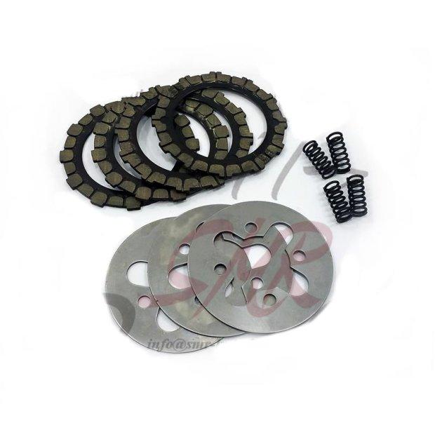 Kupplungsreparatur Set mit Druckfeder, S50, KR51/1, Vogelserie