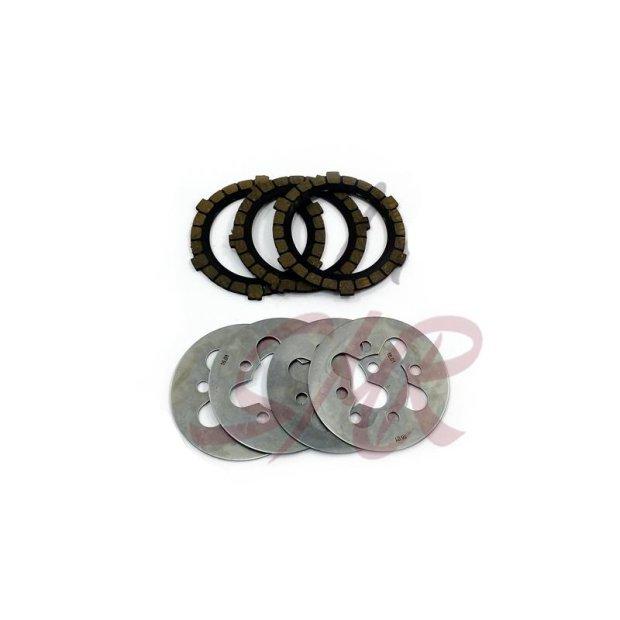 Kupplungsreparatur Set SR1, SR2, KR50, SR4-1