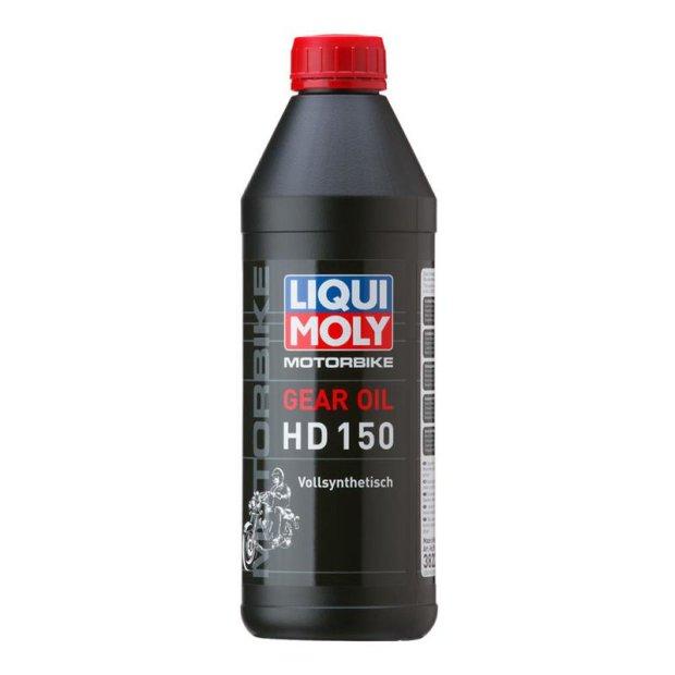 Motorbike Liqui Moly Getriebeöl HD 150 1l