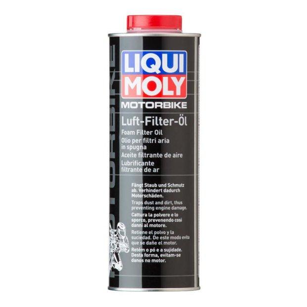 Motorbike Liqui Moly Luftfilteröl 1l