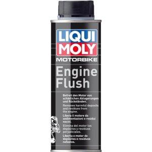 Motorbike Engine Flush Liqui Moly 250ml