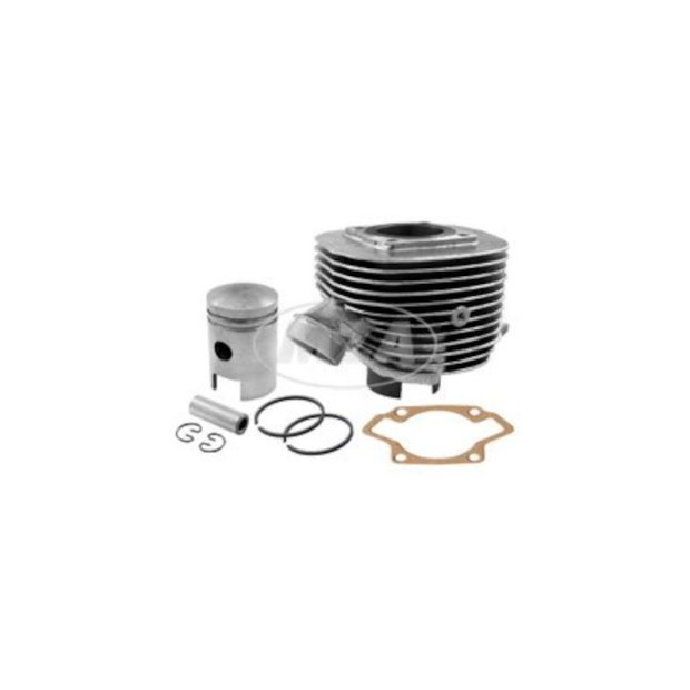 Zylinder mit Kolben KR51/1 Schwalbe - Ø40mm - 50ccm
