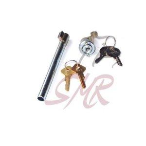 Werkzeugkasten-  & Speichenschloss für SR1, SR2, SR2E