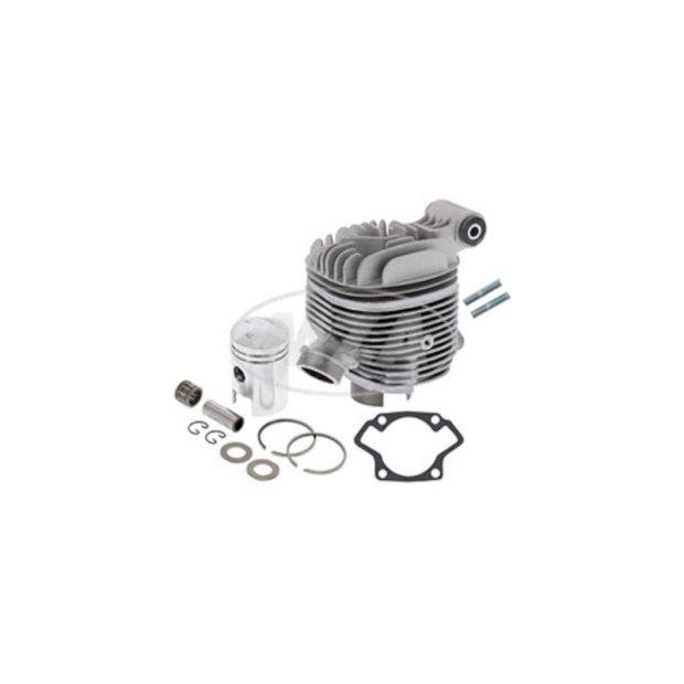 Zylinderset mit Zylinderkopf KR51/1, 50ccm