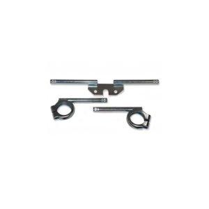 Blinkerhalter Set S50, S51, S70 vorn und hinten für runde Blinker