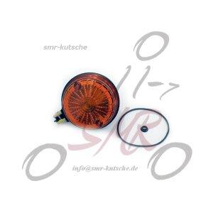 Blinker orange hinten rund S50, S51, S70