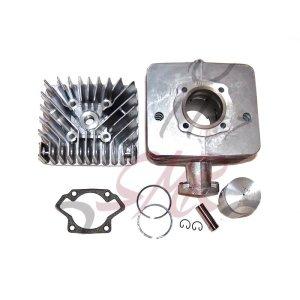 Tuningzylinderset mit Kopf S50, S63 63ccm