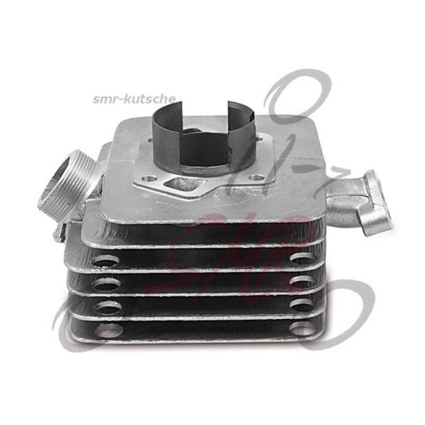 Zylinder solo für Simson S51, KR51/2, SR50, 50ccm