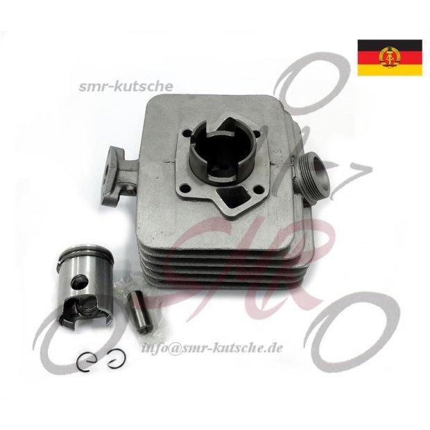 Zylinder mit Kolben original DDR S51, SR50, Schwalbe