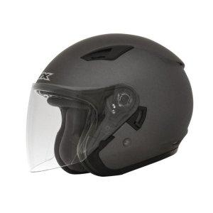 AFX Helm FX-46 grau