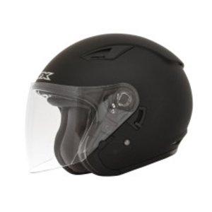 AFX Helm FX-46 schwarz