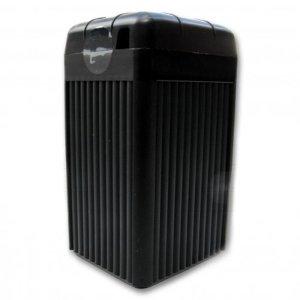 Batterie (wartungsfrei) 12V 3,4 Ah + Leergehäuse