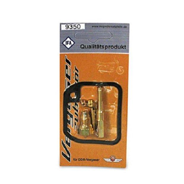 Reparaturset für Vergaser 16N1-5, KR51/1 (6-teilig)