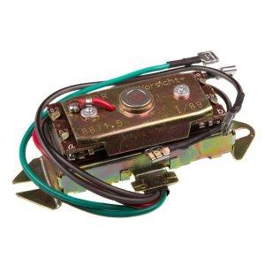 Ladeanlage 8871.3 mit Schlusslichtdrossel - S50B / B1 - 25 Watt