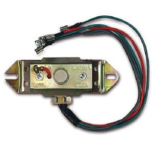 Ladeanlage 8871.6  für S51 B1 - 25 Watt