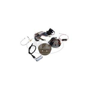 Umrüstsatz Zündanlage VAPE (M-G) für KR51/1, KR51/2 auf 12V 35/35W - ohne Zubehör