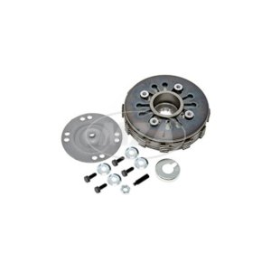 Kupplungspaket einbaufertig für KR51/1, SR4-2, SR4-3, SR4-4, S50 - Tellerfeder 1,6mm (neue Ausführung,  Aufbau wie S51, S53)