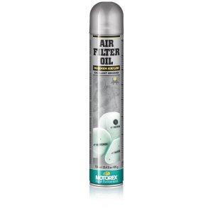 Luftfilteröl Spray Motorex 750ml