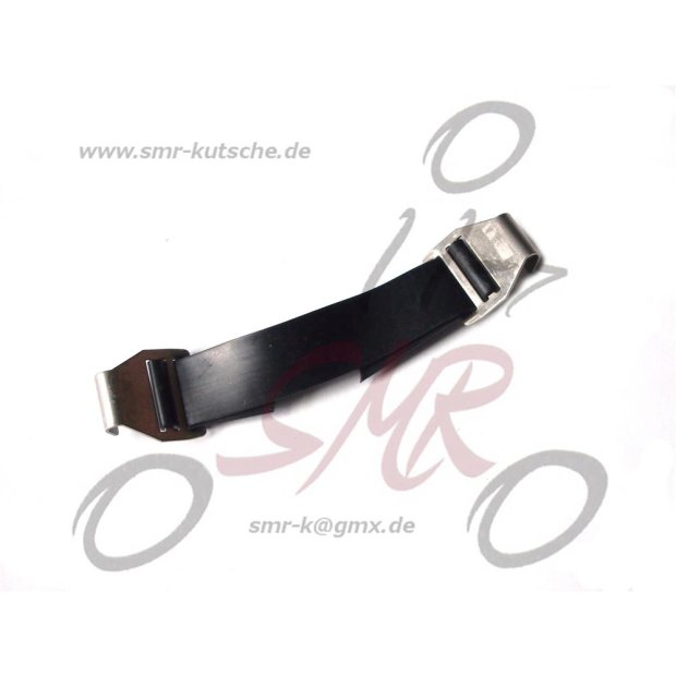 Spannband komplett - f. Werkzeugkastendeckel - SR2, SR2E