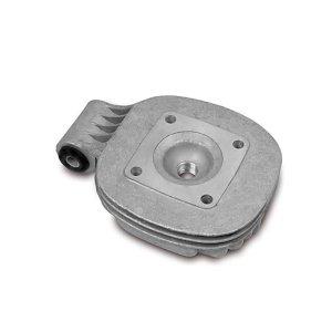 Zylinderkopf mit Gummilagerung 50ccm KR51/1, SR4-2, Duo 4/1