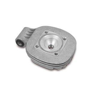 Tuningzylinderkopf mit Gummilagerung 63ccm KR51/1, SR4-2, Duo 4/1