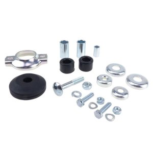 SET Kleinteile für Einbau Motorlager S50, S51, S53, S70, S83