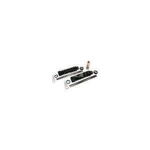 Telegabel Reparatur-Set für S50, S51, S53, S70 - Druckfeder 3,2mm - mit Gabelöl von ADDINOL