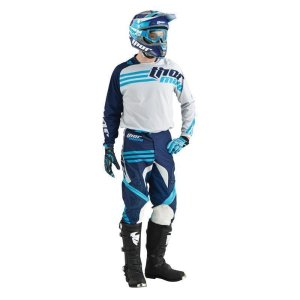 Jersey Thor Phase Strands S16  cement/navy Gr. S