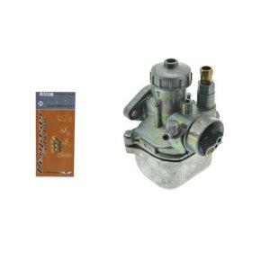 Rennvergaser BVF 19N1-12 + Düsenset SR50, SR80, KR51/1, KR51/2