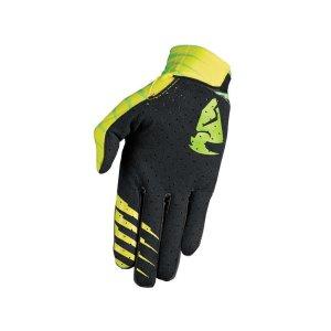 Handschuhe Thor Void Plus Rift lime