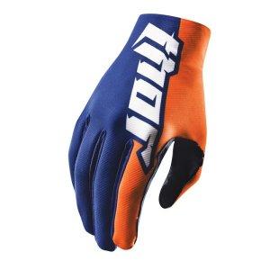 Handschuhe Thor Void Plus Pursuit navy