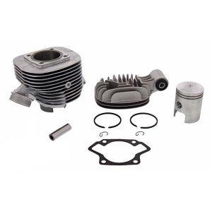 Zylinderset mit Zylinderkopf KR51/1, 63ccm